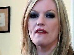 Brit Cougars - Holly Kiss