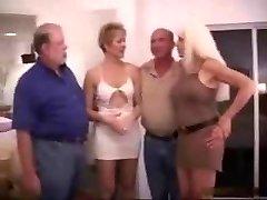 Swinger Küps Paarid - Poliu