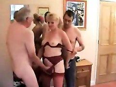 Į swinger brandus pora su f Carey iš 1fuckdatecom