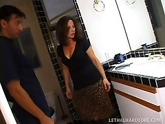 Torumees külastuste ema