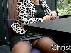 Christina mirksi