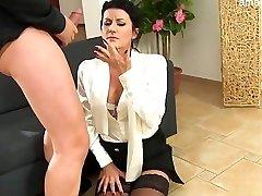 Sexy girlfriend   extraordinary orgasm