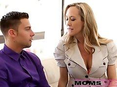 Mom eats stepdaughters internal ejaculation coochie