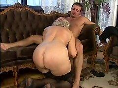 Grandmother Lovemaking