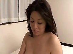 Japonijos MILFs Midgets Mama
