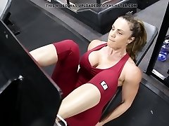 Sport hot ass hot cameltoe 80