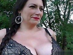 Nice pornstar best anal bang