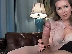 Mother Ruined My Cumshot