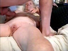 vanaema ja noorte väljavalitu