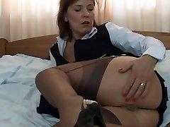 Wendy Masturbuotis Analinis