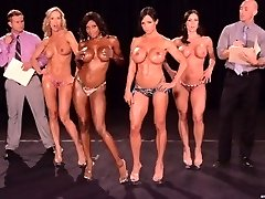 Fitness Model Porn Star Fuckfest Orgia Foto Muusika Video