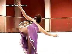 Seksuali, karšta akimirkų sporto šaka - dailusis čiuožimas
