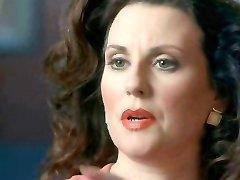 Megan Mullally - Kalbėdamas Lytis
