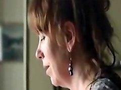 Threstir taip pat žinomas kaip Žvirbliai - Brandaus amžiaus moteris ir jaunimo berniukas sekso scena