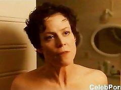 Sigourney Weaver,
