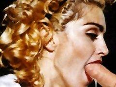 Madonna Unsheathed!