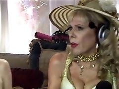 Juudi vanaema squirts seksi ajal-show