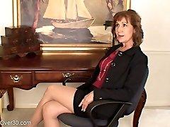 Lynn Neklaužada Sekretorius