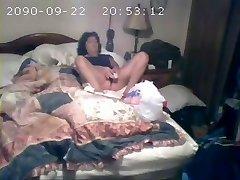 Hidden cam saagi ema esimese aeg