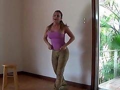 jah!!! fitness kuum PERSE kuumaks CAMELTOE 38