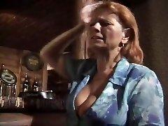 vanaema baarides