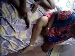 South Indian Mature TAMIL Couples ROMP GAUZE-II