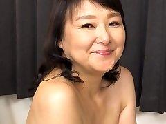 NYKD-086 First Shot In The 60th Bday Enomoto Mizuki-Segm