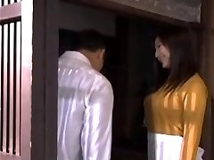 Asia Married Mother luvs swallow cum