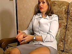 French mommy gets ass-fuck fucked