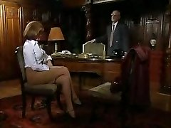 Clips of students and instructos in various stages of fucking
