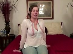 Now casting desperate amateurs wife mom total figure milf nee