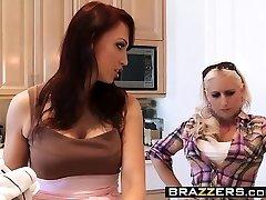 brazzers - mommy got boobs - nicki medžiotojas eri