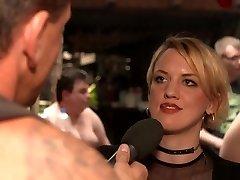 Mature German Private Swingers Pub