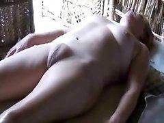 küps tuss massaaž