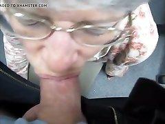 vanaema neelab cum nagu hea lits