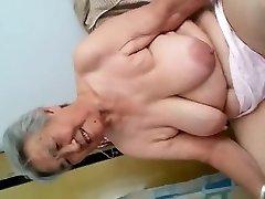 vanaema näidata