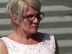 Soome küps naine flash