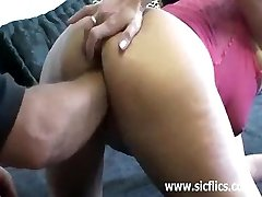 Extremely brutal vaginal fist fucking penetra