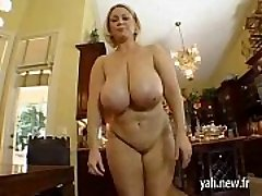 samantha  gets banged by the plumber 1