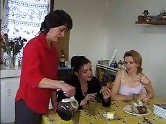 prancūzų šeimos(1ere partie)