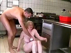 The brutal shagging old bitches