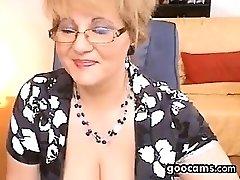 Kusi Cam Amatöör veebikaamera vanaema juua kusi