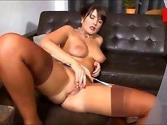 Küps erootiline naine