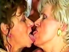 EXTREME Perverse Granny CUMSWAP by satyriasiss