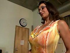 parim pornstars persia monir ja bonnie skye aastal kuumim brünett, masturbatsioon xxx stseen