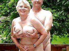 bbw küpseb vanaemad ja paarid elavad nudist eluviisi