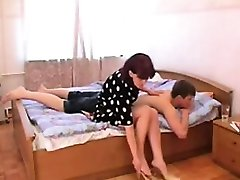 Emme ja son2 Tanya alates 1fuckdatecom