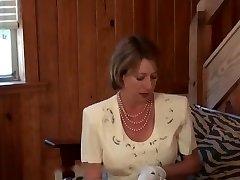 fullback kelnaitės - panty fuck - bažnyčios lady gėlių suknelė pakliuvom
