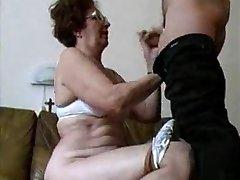 Vanaema Bj