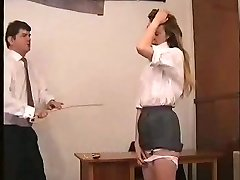 Perv of Nature 49 caning older